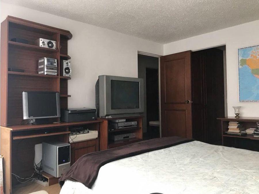 apartamento iluminado en cedritos