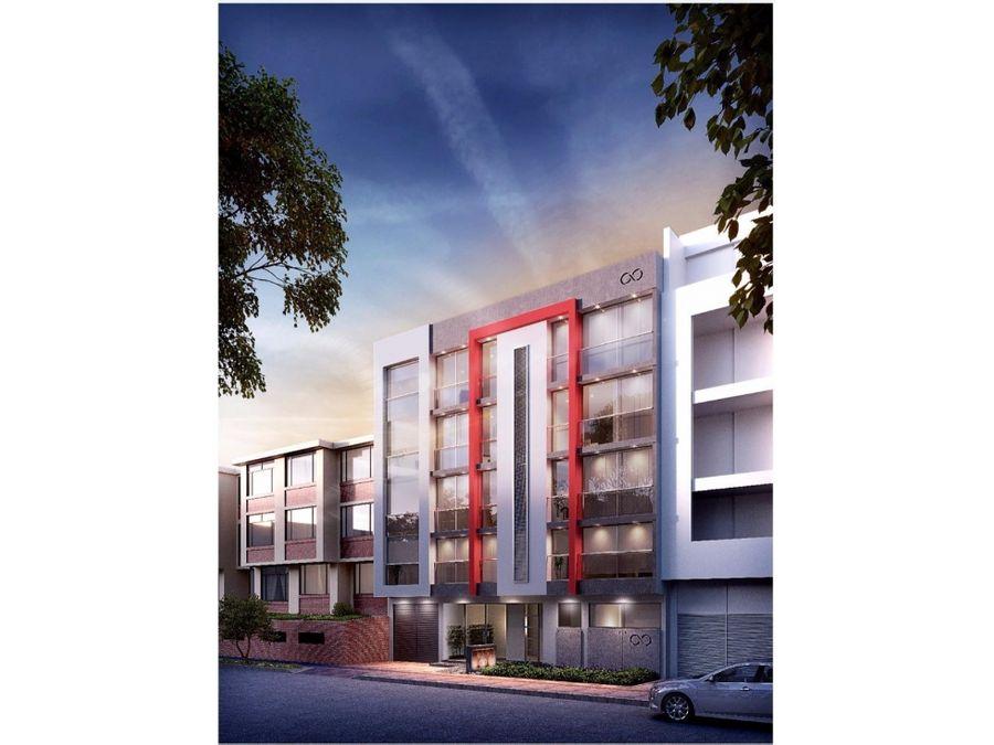 apartamento exterior sobre planos en el batan