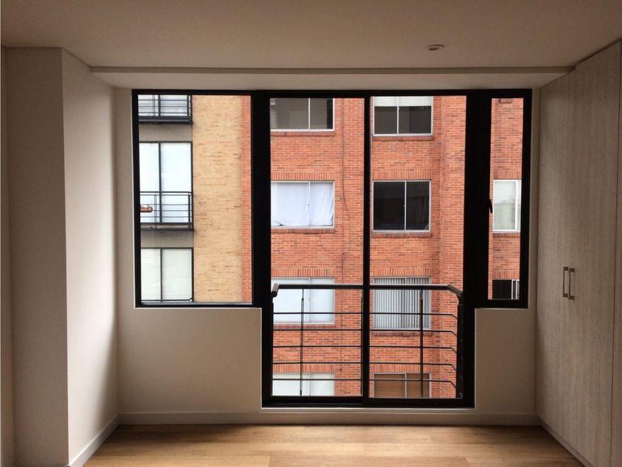 apartamento exterior en el virrey