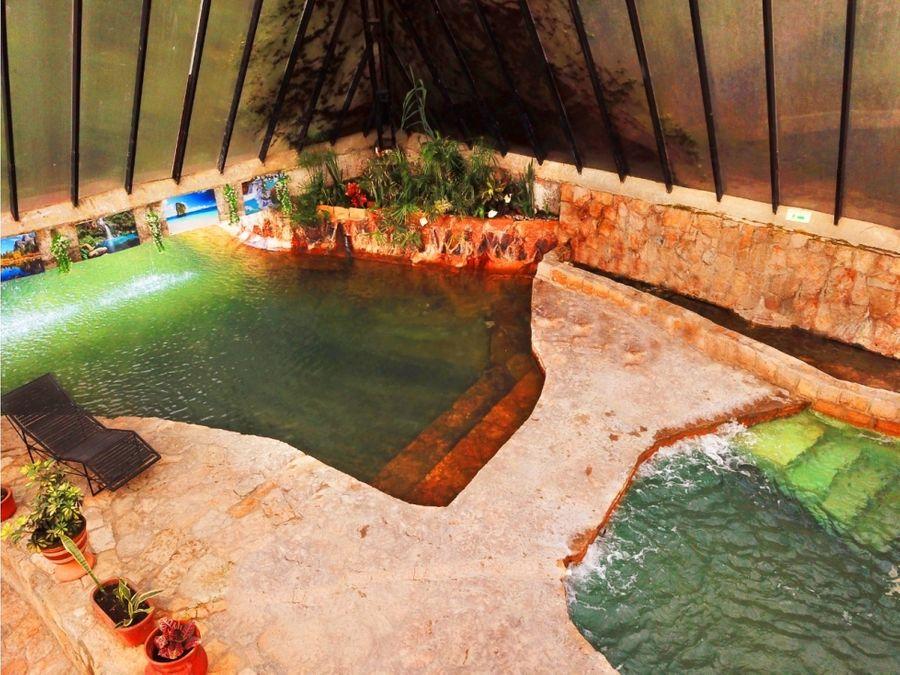 espectacular spa en la calera a 20 minutos de bogota