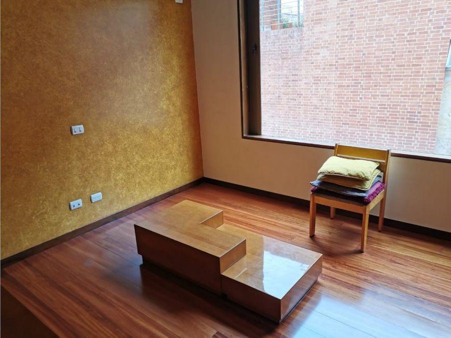 apartamento exterior en chico reservado