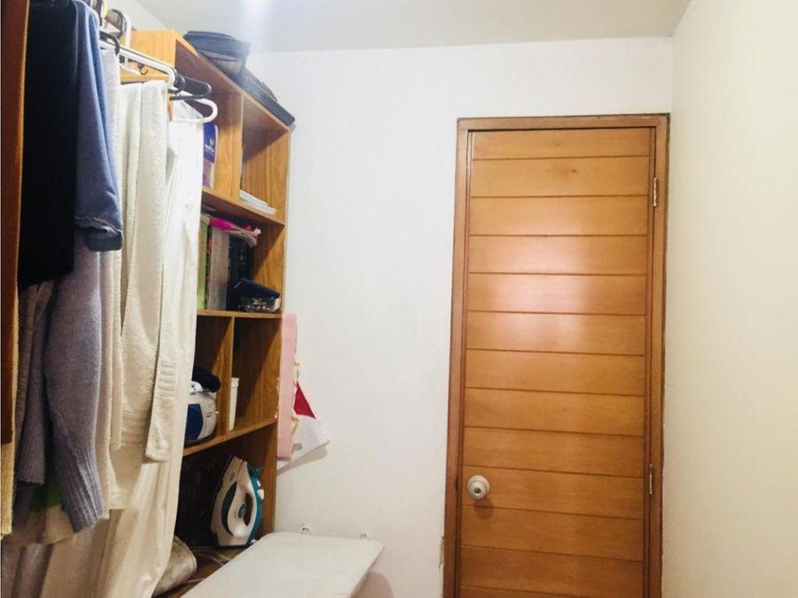 lindo y acogedor apartamento santa paula bogota