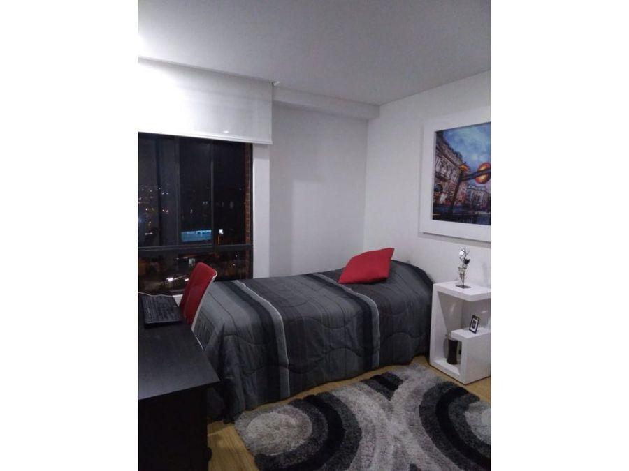 apartamento nuevo para inversionista en cedritos