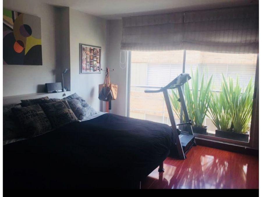 apartamento ph duplex interior en chico navarra