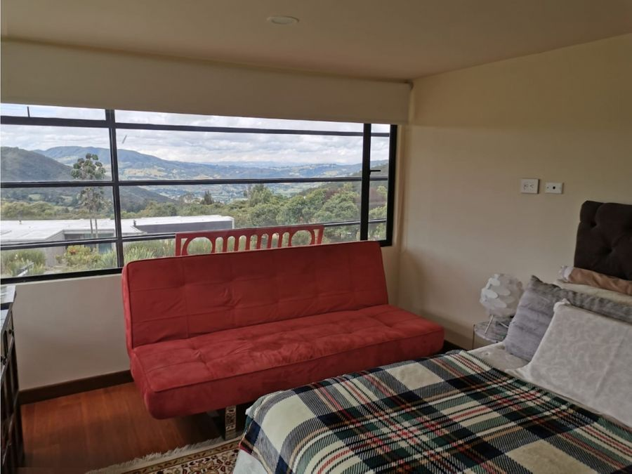 casa con vista panoramica en altos de potosi