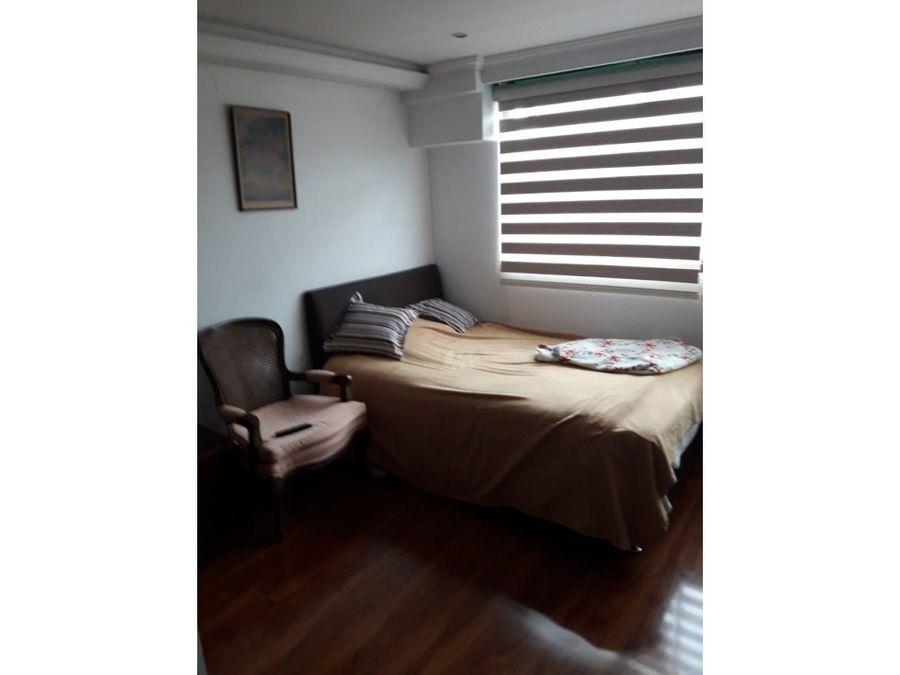 apartamento triplex exterior en las villas