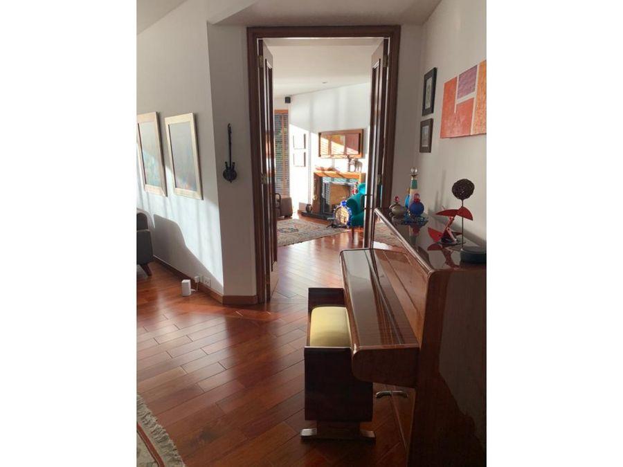 apartamento con vista en chico reservado