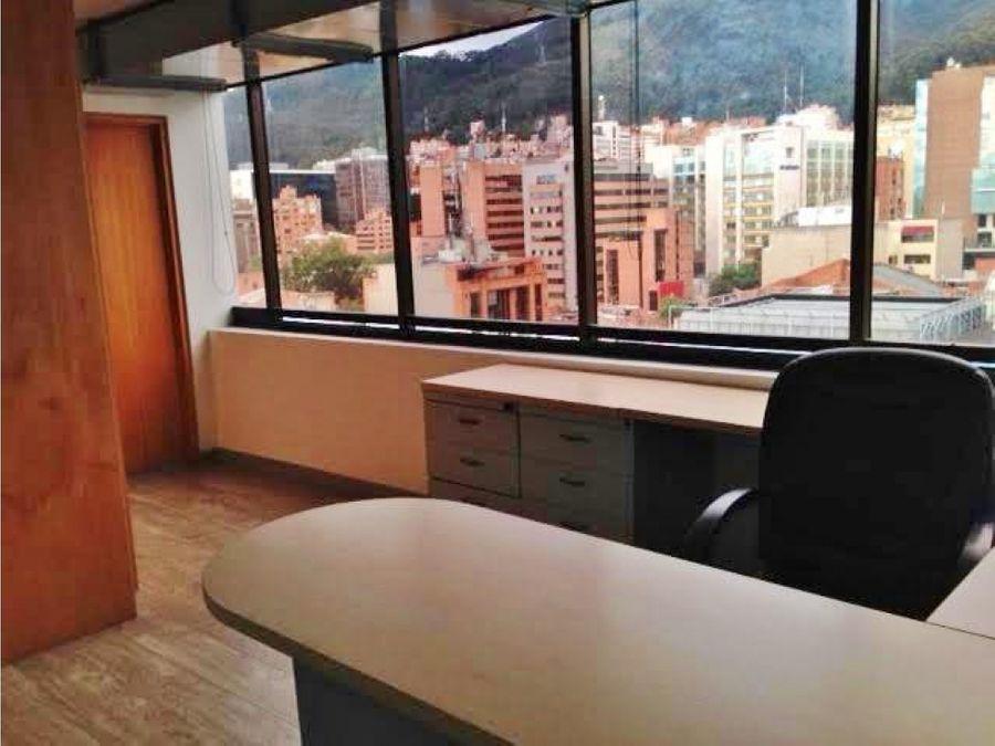oficinas amobladas y cableadas en la porciuncula