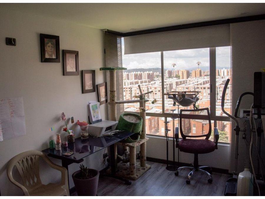 apartamento interior con club house en mazuren