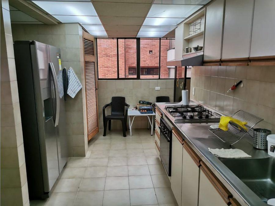 apartamento exterior en santa barbara central