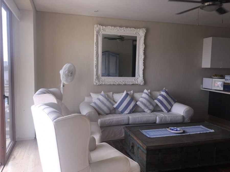 apartamento ph duplex en santa marta