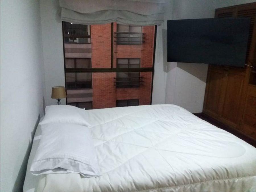 apartamento interior en chico