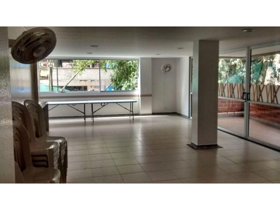 apartamento con club house en loma de san jose
