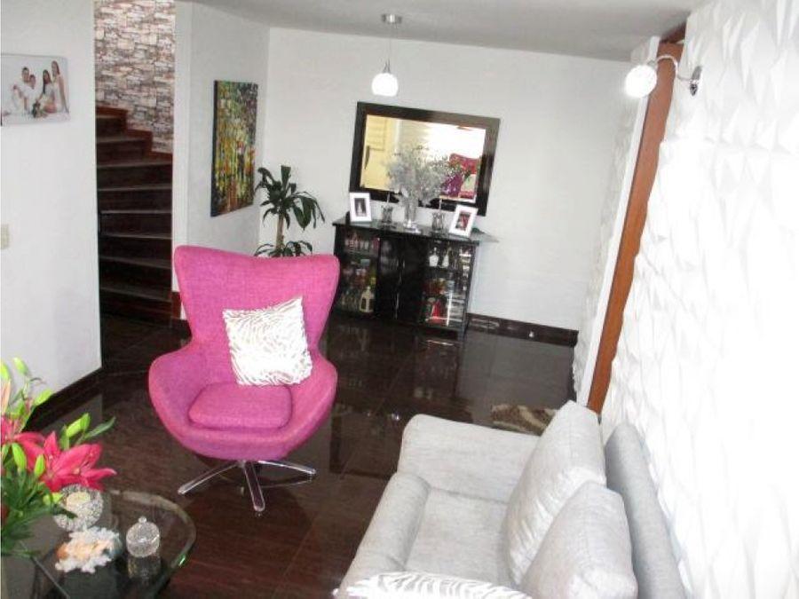 apartamento ph duplex con terraza en salitre
