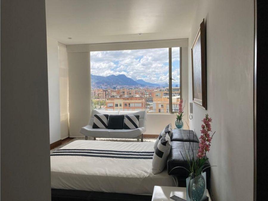 apartamento esquinero con vista espectacular en la calleja