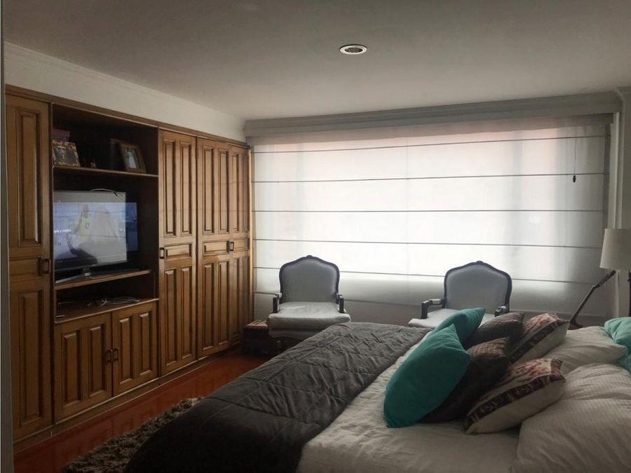 apartamento interior muy iluminado en chico norte