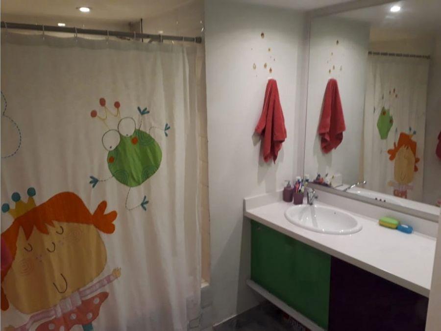 apartamento interior remodelado en chico