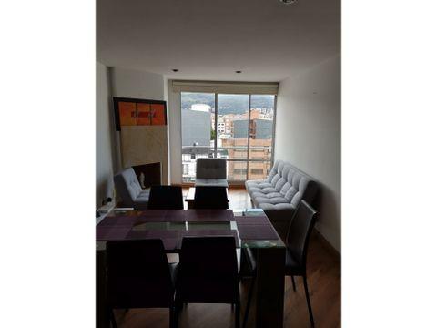 apartamento exterior en el contador