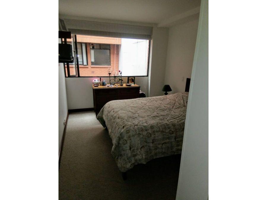 apartamento duplex exterior en los rosales