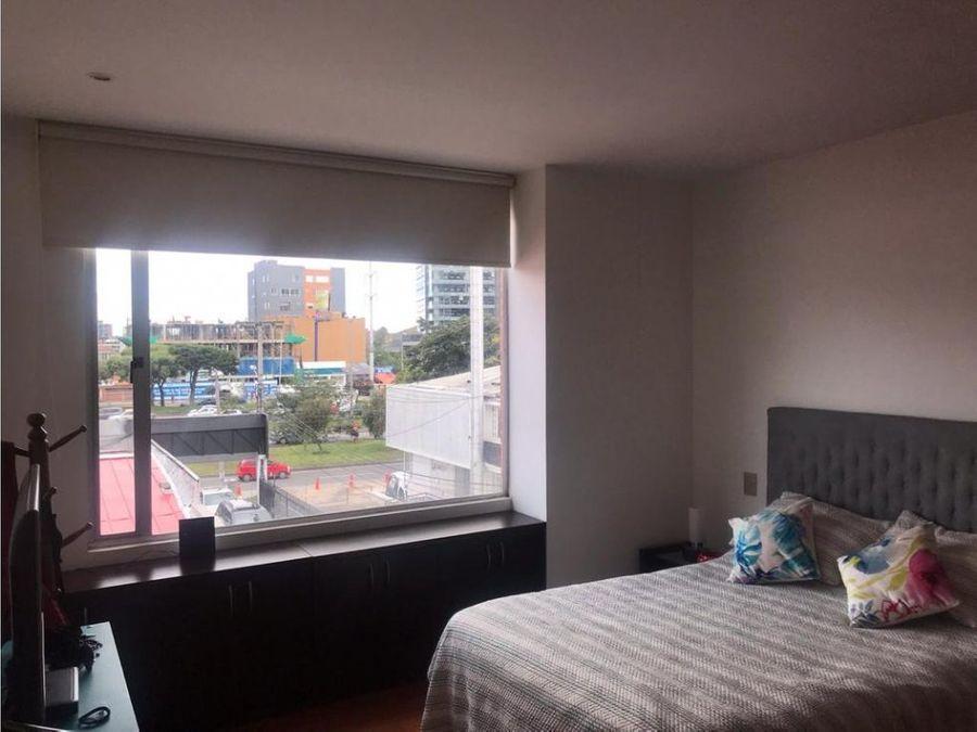 apartamento exterior en chico navarra