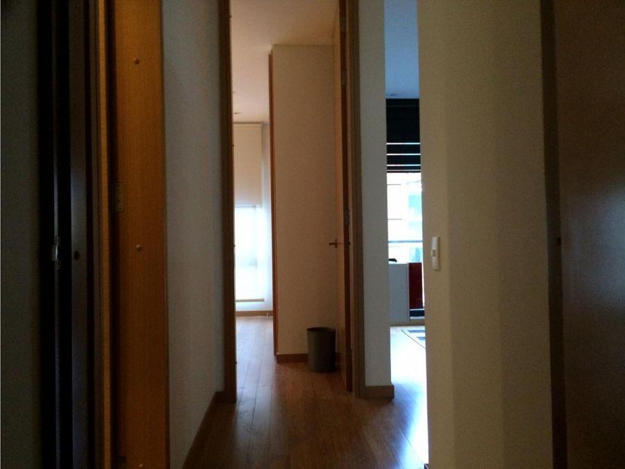apartamento exterior de lujo amoblado en chico