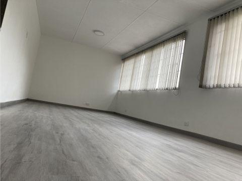 arriendo casa para oficinas a puerta cerrada santana bogota