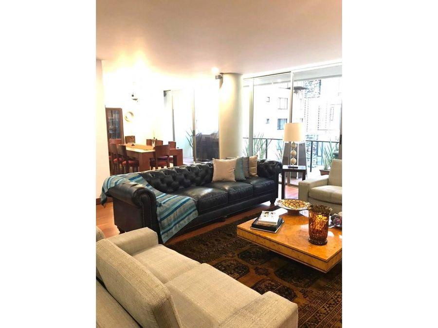 apartamento moderno exterior en los rosales