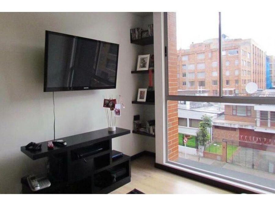 apartamento exterior en santa bibiana