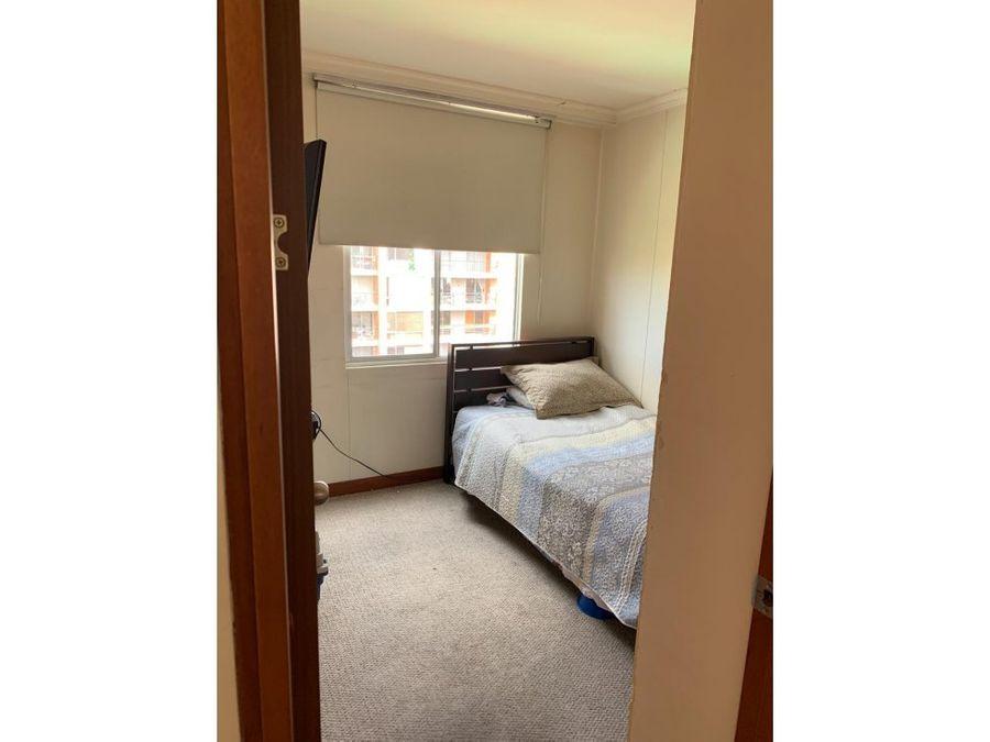 apartamento iluminado en pontevedra
