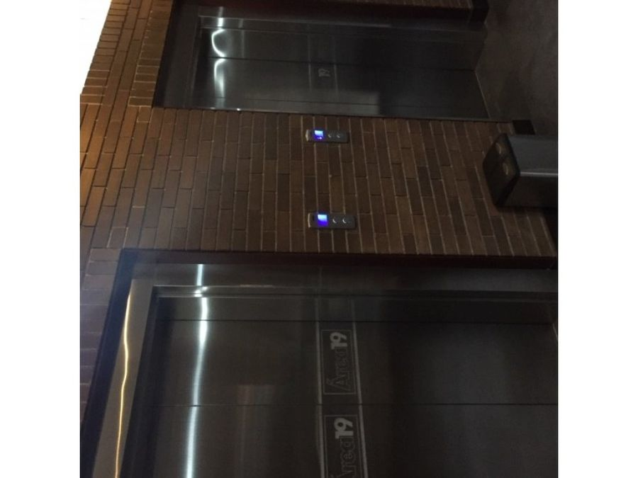apartamento interior con club house en la calleja