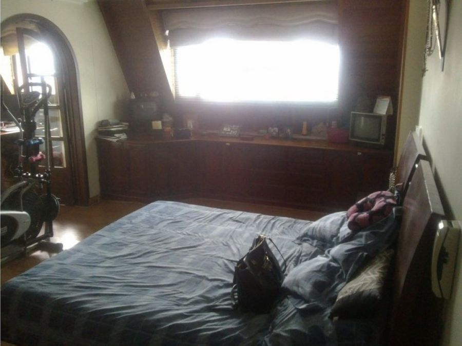 apartamento duplex interior en el batan