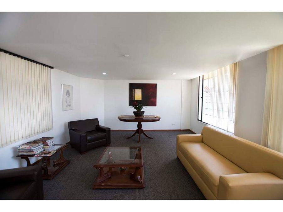 apartamento ph duplex exterior con terraza en cedritos