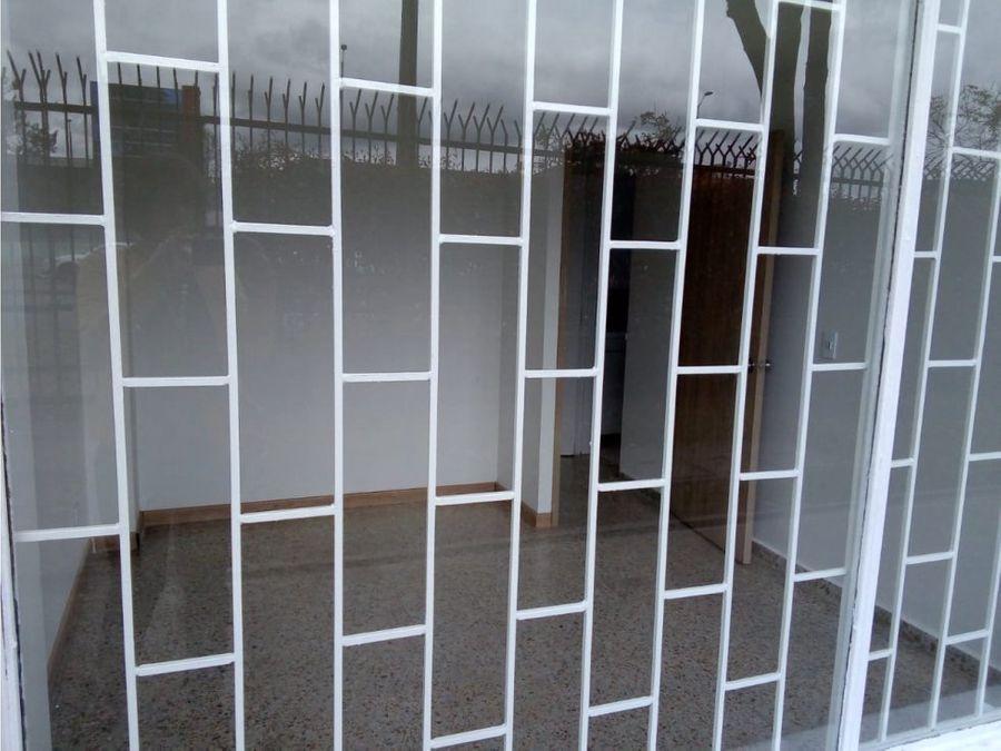 apartamento remodelado en pasoblanco