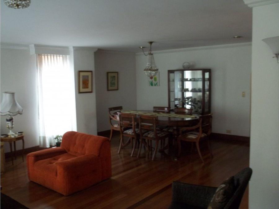 apartamento esquinero exterior en santa bibiana