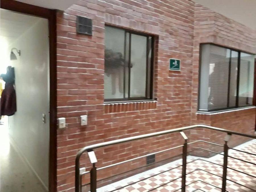 apartamento interior en el batan