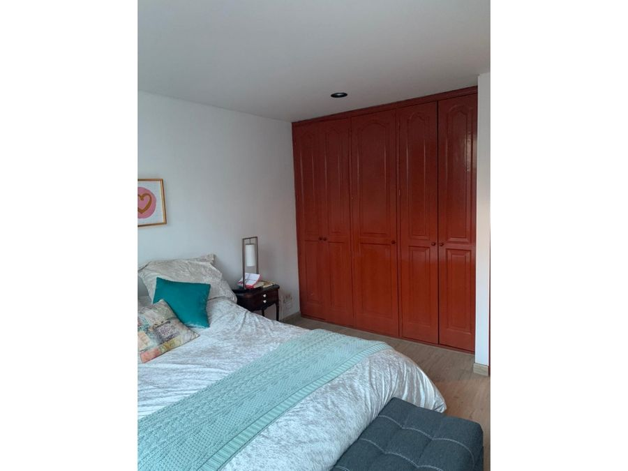 apartaestudio interior con terraza en chico navarra
