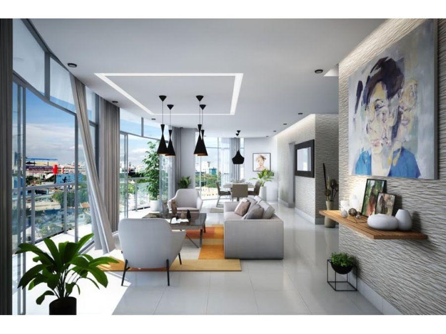 la mejor ubicacion piantini 12 y 3 habitaciones