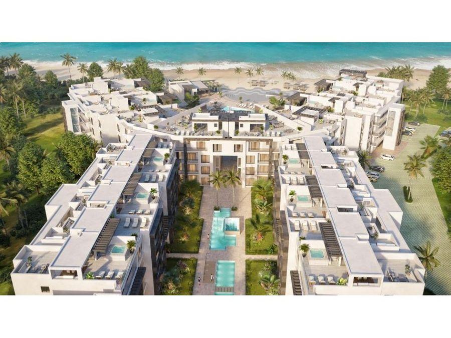 apartamentos en venta en punta cana ocean bay