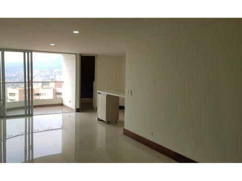 venta de espectacular apartamento en sabaneta sector las lomitas