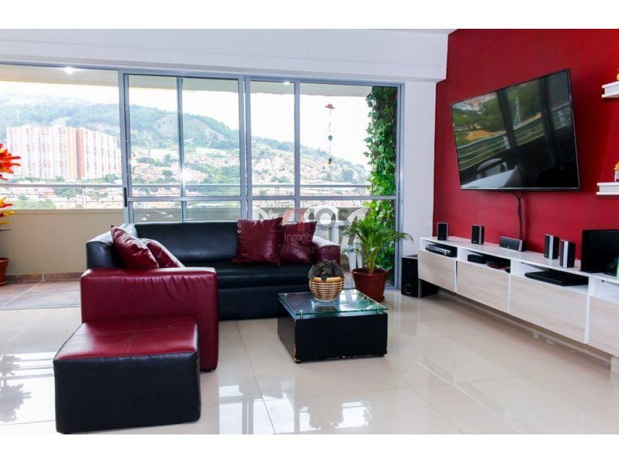 apartamento venta sector bello niquia 114m2