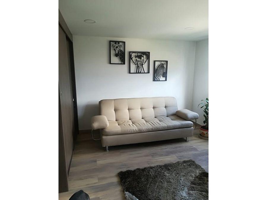 apartamento en venta rodeo alto medellin