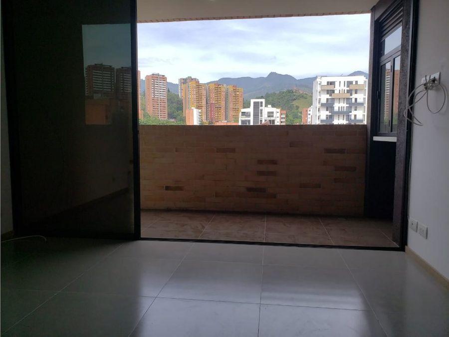 apartamento arriendo castellana medellin