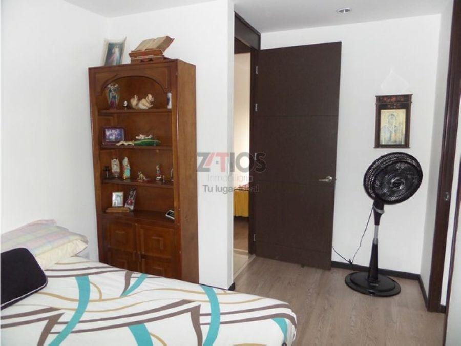 apartamento venta sector castropol poblado 104m2