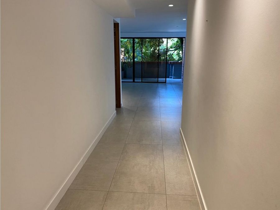 apartamento en venta sector provenza 245m2