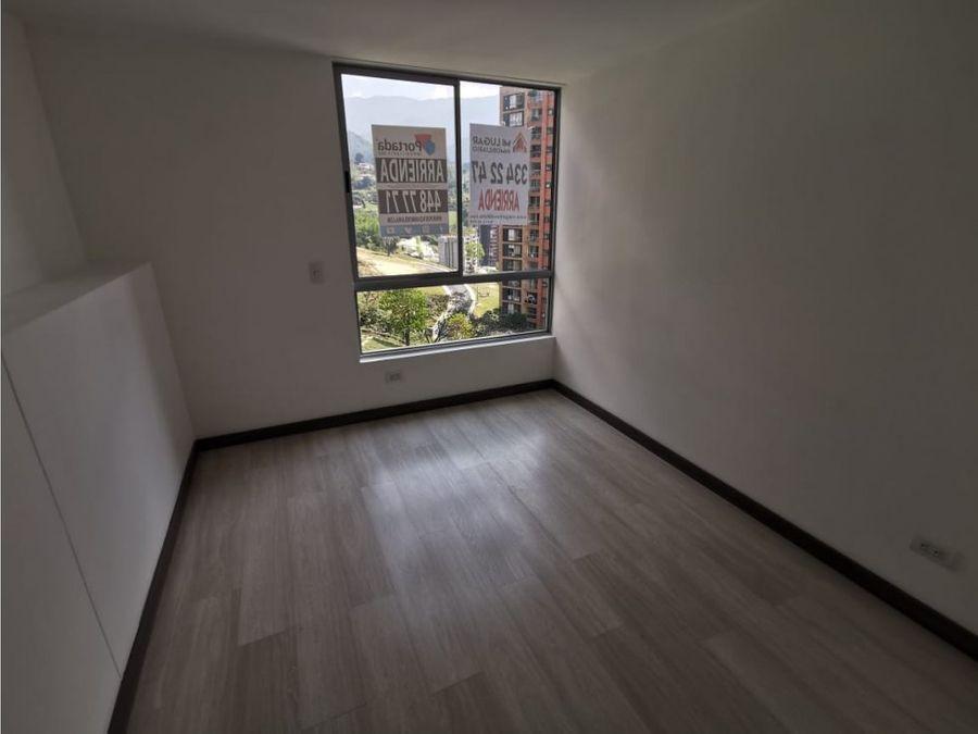 arriendo apartamento envigado medellin