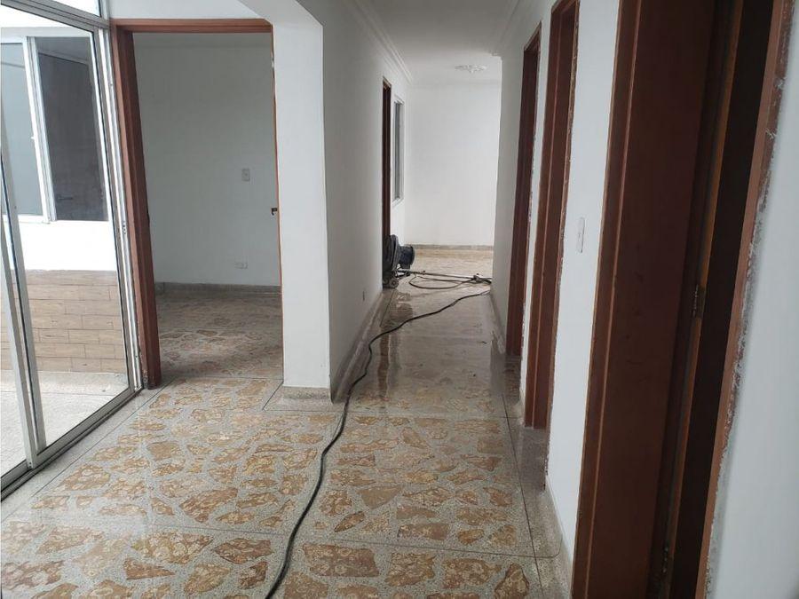 casa en arriendo sector suramericana 150m2