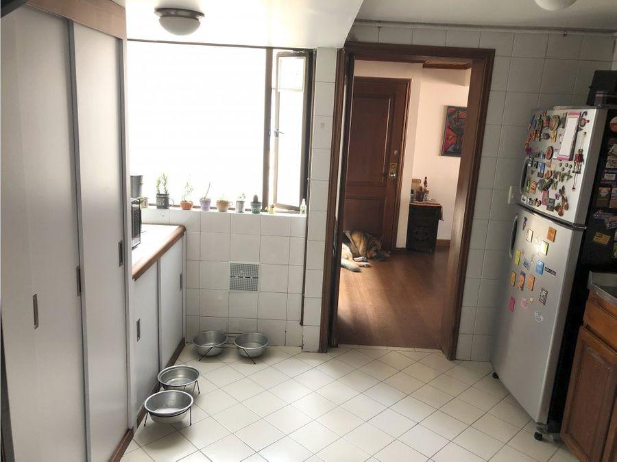 vendo acogedor apartamento en las villas