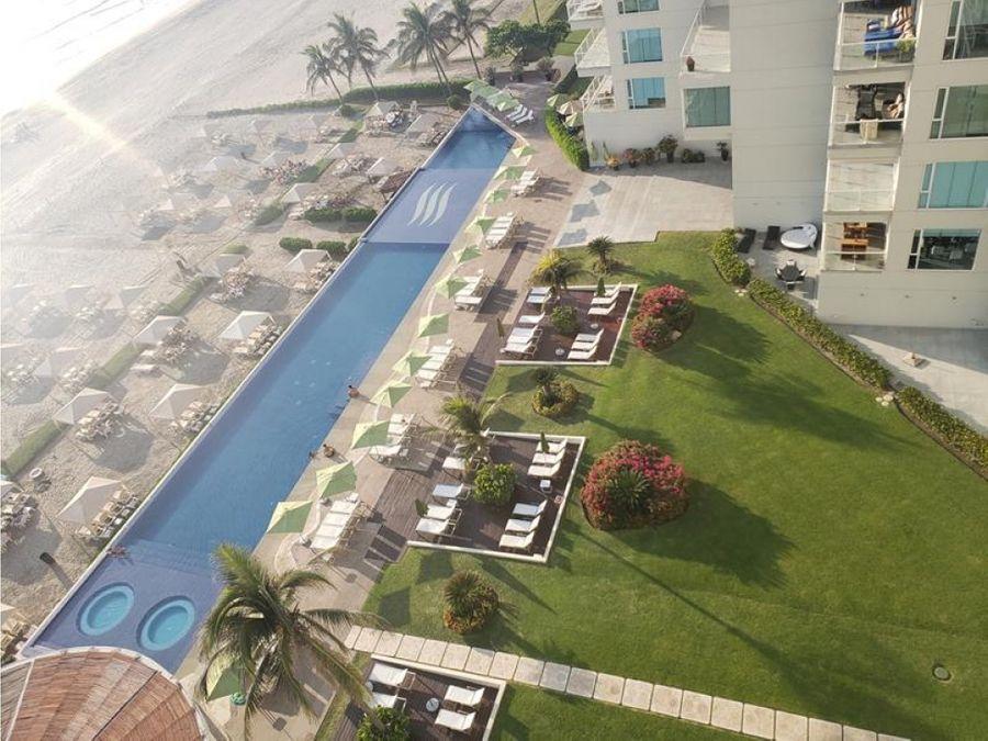 ocean front condominio privilegiado acapulco diamante venta y renta