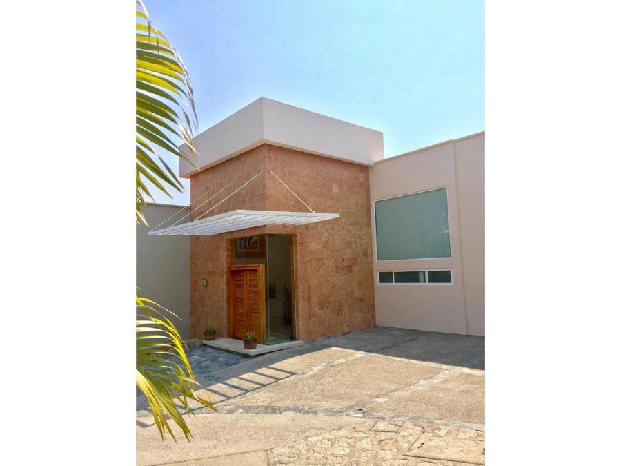 villa con espectacular vista a mar abierto acapulco real diamante