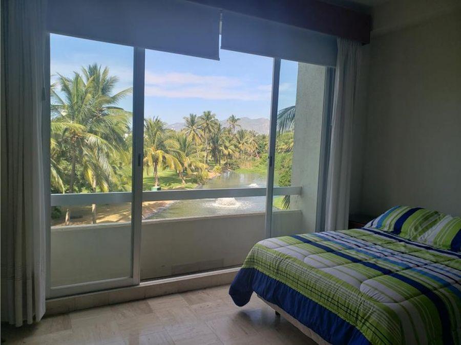 venta departamento mayan labna piso 3 playa diamante